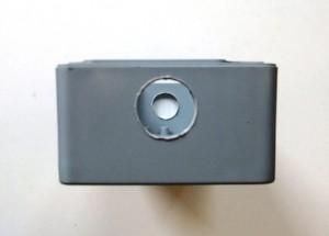 16A ICC-Box Foto Unterschale